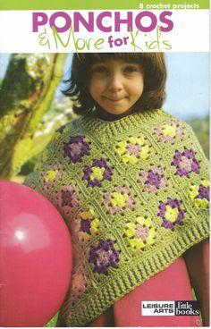 #Free poncho crochet pattern for kids: ||free easy knitting  Poncho for women  #2dayslook #new style fashion #Ponchostyle  www.2dayslook.com