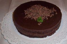 Como Hacer Torta de Chocolate para Celíacos, Postres Para Celiacos