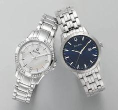 SNEAK PEEK: $99 Bulova Watches