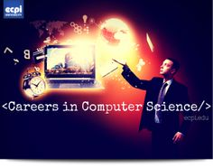 Some Careers in Computer and Information Science You May Not Have Thought About