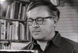 """RIP Ray Bradbury, one of the great ones. We're even more convinced after watching this 1963 television documentary, """"The Story of a Writer,"""" which the Library for the Performing Arts has on 16mm."""