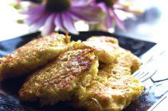 Food: Courgette koekjes | C'est qui la fille?: Food: Courgette koekjes