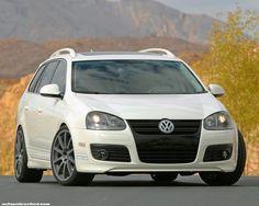 Volkswagen Sportwagen TDI