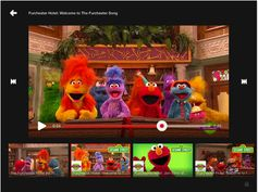 Google Released A New Service Called YouTube Kids ~ Educational Technology and Mobile Learning