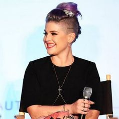 5 Things We Ask Everyone: Kelly Osbourne