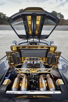 крутая машина