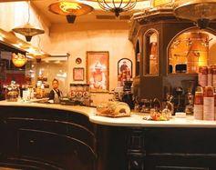 SICILY CAFÉ: Αυθεντικά all-day street café, τα SICILY CAFÉ είναι καταστήματα ανοικτά στο δρόμο και στους περαστικούς, ιδανικά για μια σύντομη στάση για έναν καφέ - Franchise Portal