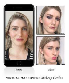 Makeup Genius (L