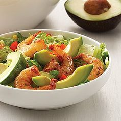 Recipes - Sam's Club. Shrimp Salad with Cilantro Dressing
