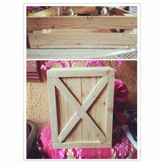 my new #crates #events #misheesevents #eventstyling #eventstylingmanila #DIY