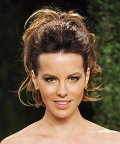 Best ponytails of all time: Kate Beckinsale