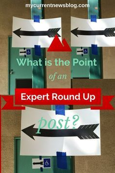 It's Easy to Create an Expert Round-Up #Blog Post Click to find out how! From mycurrentnewsblog.com