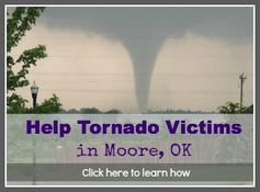 How to Help Tornado Victims