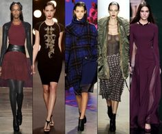 5 Fall Colors Anyone Can Wear