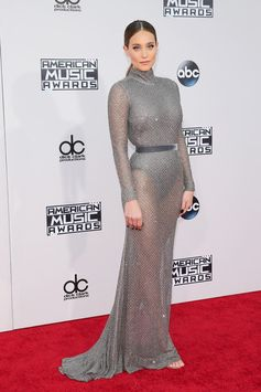 All the Looks from the 2015 American Music Awards | Hannah Davis