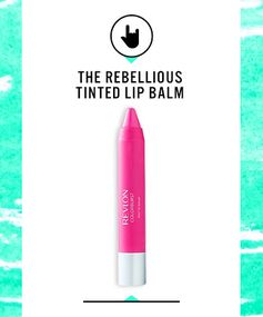 Best Tinted Lip Balms: Revlon Matte Balm
