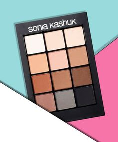 Best Makeup Palettes: Everyday Essential