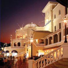 Centro comercial San Marino Guayaquil