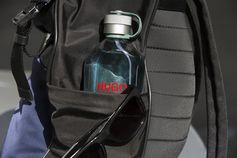 HUGO Man, the fragrance for those willing to take risks to achieve greatness
