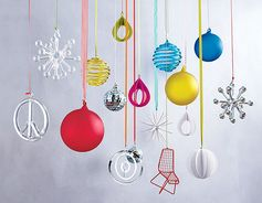 #Modern #Christmas Decorating Ideas