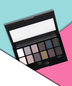 Best Makeup Palettes: Soft By Day, Rock Star By Night