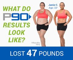 P90 - 90-Day Body Transformation for Everyone