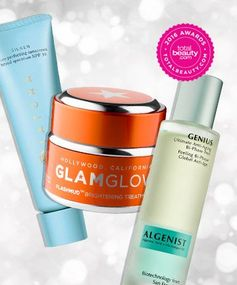 Award-Winning Anti-Aging Products