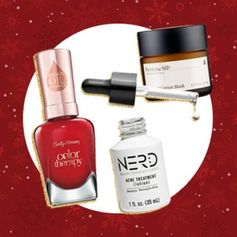 9 New Beauty Products to Get You Through December