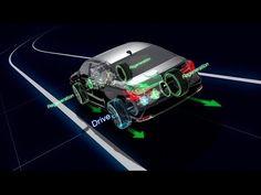 Experience the Acura 2014 RLX Sport Hybrid