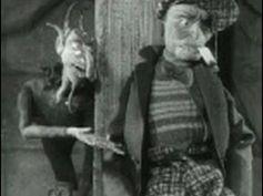 Fetiche (1933) de Ladislas Starewicz. http://www.yekibud.es/2014/05/12/ladislas-starewitch-y-la-construccion-de-un-mundo/