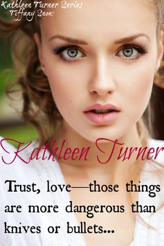 Kathleen Turner author