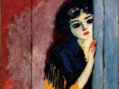 'Artistas, gitanos y la definición del mundo moderno'. Pintores famosos se inspiran en la bohemia gitana para sus creaciones pictóricas. 'Vida de Bohemia' es sinónimo de vida gitana.