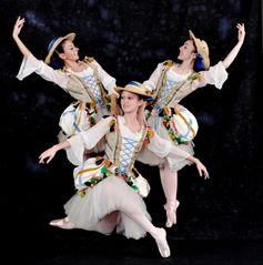 First Look at Nutcracker 2010 Photos by George Jones | American Repertory Ballet & Princeton Ballet School