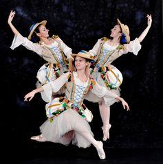 First Look at Nutcracker 2010 Photos by George Jones | American Repertory Ballet & Princeton Ballet School