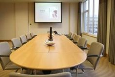 #Wiltshire - Jurys Inn Swindon - https://www.venuedirectory.com/venue/22226/jurys-inn-swindon  The 7 #Meeting and #conference Rooms, which are located on a dedicated floor, are also air-conditioned and have natural daylight. The largest room can take 120 #delegates theatre style. The #venue has Wifi throughout and there is a limited number of on-site car park spaces. The public areas are spacious and lead to the bar and restaurant.