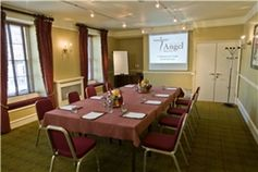 #Wiltshire - Best Western Plus Angel Hotel M4 J17 - https://www.venuedirectory.com/venue/1355/best-western-plus-angel-hotel-m4-j17  This ideally located #venue near Chippenham has 5 dedicated #training and #events rooms with a maximum capacity of 100 #delegates.