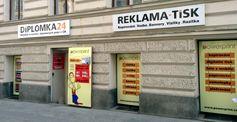 Navštivte nás v Brně