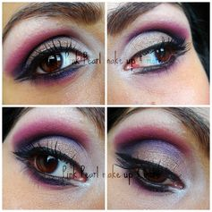Pink pearl make up & more: PaciugoPedia 2.0 *Episodio 1*