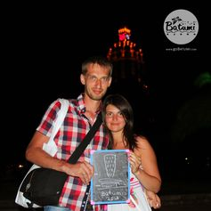 Thansk for sharing your love of Batumi :))))