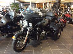 2013 HARLEY-DAVIDSON Custom Harley-Davidson Trike | St-Hyacinthe QC