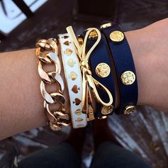 Now this is an arm party I want to attend!!