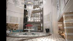 Papillon Ayscha Hotel Lobby