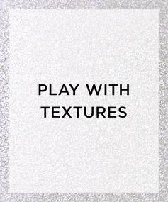 Bonus: Color Meets Texture