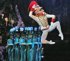 San Francisco Nutcracker Ballet