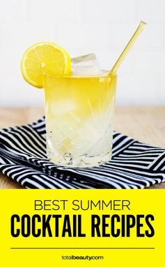 Want to keep your bikini body intact but don't want to spend the summer sipping light beer? You need to try these amazingly creative (and delicious) options.