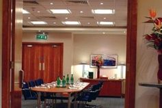 #Buckinghamshire - Holiday Inn Milton Keynes - https://www.venuedirectory.com/venue/3751/holiday-inn-milton-keynes  This #venue is situated in the city centre at the heart of Britain's communication network. This is the ideal location for your company's #conference or #training course. The hotel boasts a variety of #function suites from one to one interviews to conferences of 150 delegates.