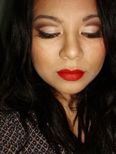 Paciugopedia, Aurora Amor por el maquillaje, Debby, Moulin Rouge, Nabla