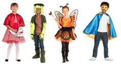Gymboree.com:  up to 70% off + FREE Shipping! Great Halloween Costume & Kids' Clothing Deals!  9/1 only