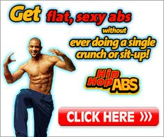 NO sit-ups. NO crunches. NO paying full price! YES to flat, sexy abs for just $19.95!