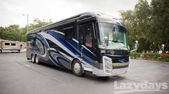Show people on the road how it's done in the 2016 Entegra Coach Anthem #RV for sale in #Tampa, FL